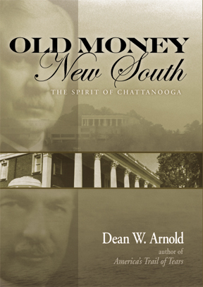 Old Money New South